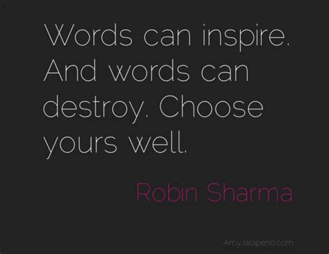 Words Quotes The Power Of Words In Your Business