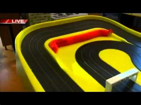 bathtub race track uploaded by ravajack