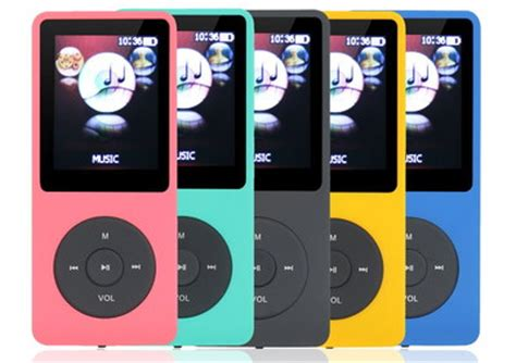 Memory Buat 10 mp3 players with sd card slot in 32gb 64gb fm radio