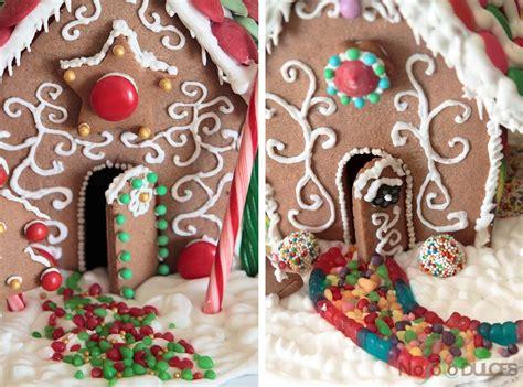 decorar galletas navideñas como hacer una bandeja navidea para caramelos navidad