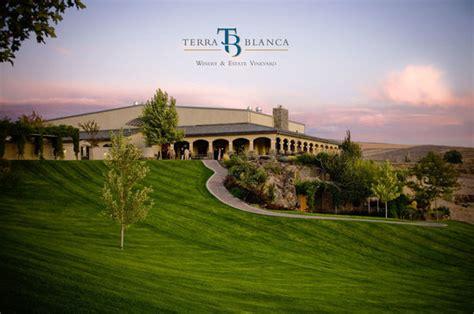 terra winery terra blanca winery estate vineyard picture of terra