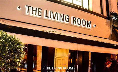 livingroom restaurant the living room restaurant manchester