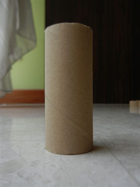 How To Make Toilet Tissue Paper - diy toilet paper roll wall flower the egg