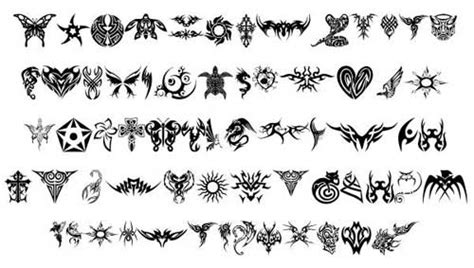 tattoo dragon font free tattoo fonts with tribal designs to boost your font