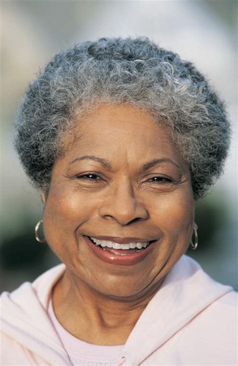 Old Women American Women With Black Hair | short hairstyles for older black women