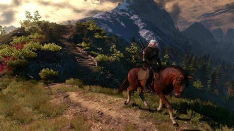 the witcher 3 wild hunt screenshot the witcher 3 wild hunt 4 new picture perfect
