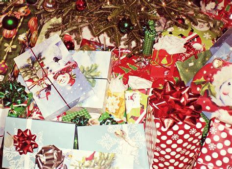free photo christmas presents christmas gifts free