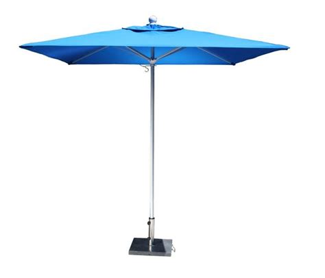 Commercial Patio Umbrella 7ft Square Commercial Commercial Patio Umbrellas