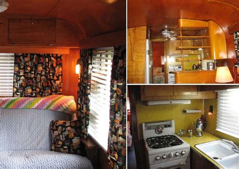 16 types of tiny mobile homes which nomadic living space