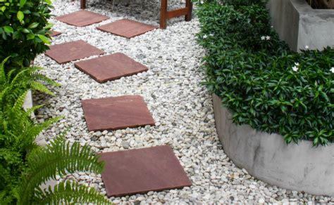 ghiaia per vialetti v di vialetti da giardino idee per sentieri