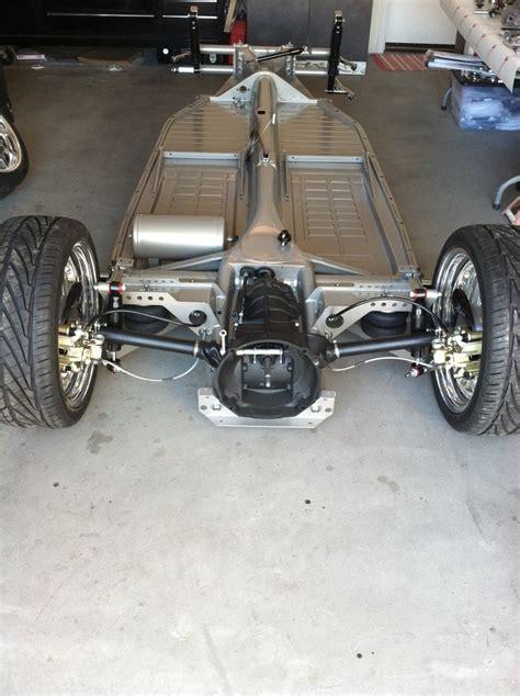 swing axle suspension swing axle air ride bracket kit