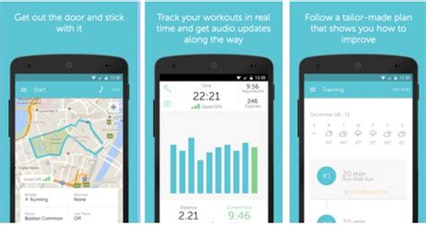 walking apps for android top 7 best pedometer apps for android to count your steps daily