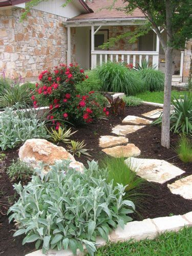 How To Landscape Outdoor Living Yards And Landscaping C And D Landscaping