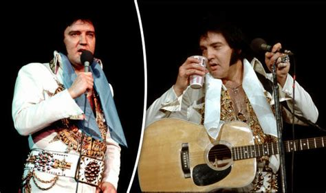 Majestic On Elvis Presley | majestic on elvis presley the last day of elvis the