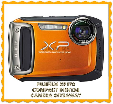 Camera Giveaway - fujifilm digital camera giveaway expired enter to win contests