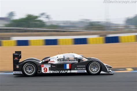peugeot sport total 908 peugeot 908 hdi fap chassis 908 04 entrant peugeot