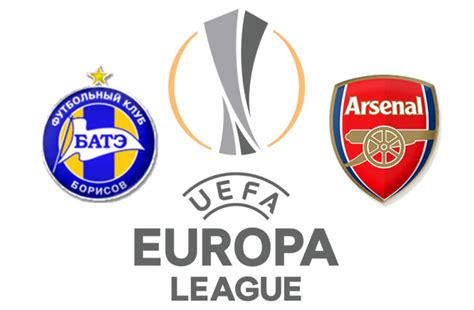 arsenal europa league 2017 tipp bate arsenal 28 09 17 europa league