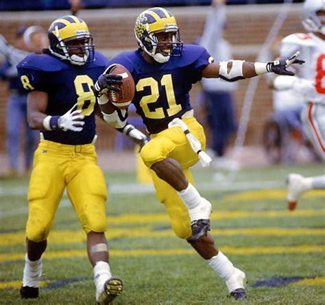desmond s pictures michigan football history