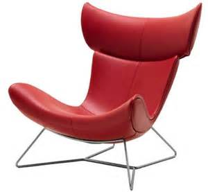 stuhl rot the chic imola chair