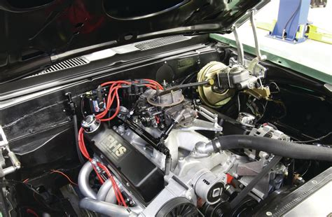 Magna Built 64 Pcs by Holley Terminator Efi Kit Install Adding Fuel To An