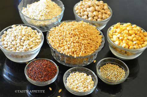 Multigrain Mix 1 Kg how to make multigrain atta at home chapathi flour