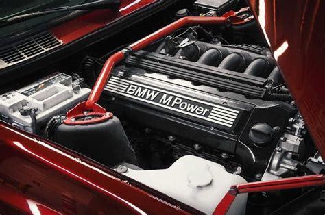 jual mesin motor bmw