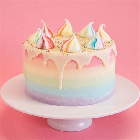 unicorn pattern for cake 145 best images about inspo rainbow on pinterest art