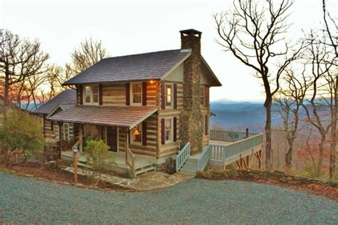 Carolina Mountain Cabins For Sale by Small Rustic Log Homes Small Room Decorating Ideas