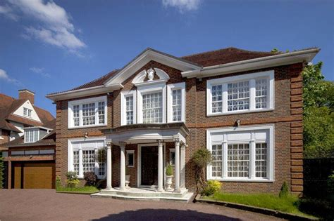 6 bedroom houses for sale 6 bedroom detached house for sale in winnington road