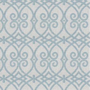 jaclyn smith  patina upholstery fabric peacock