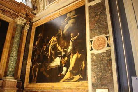 Hotel Caravaggio Rome Italy Europe mosa 239 que sacristie picture of rome lazio tripadvisor