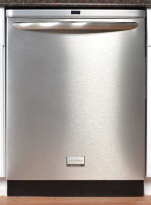 uncategorized frigidaire gallery kitchen appliance frigidaire gallery fghd2433kf stainless steel built in