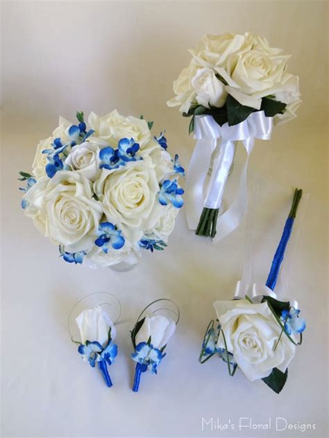 Wedding Floral Packages by Artificial Wedding Flower Packages