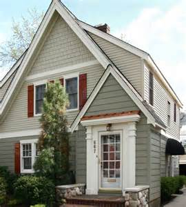 siding color combinations brick shake siding color combination studio design