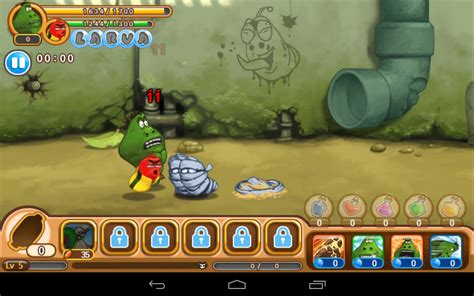 download mod game larva larva heroes lavengers 2014 games for android 2018