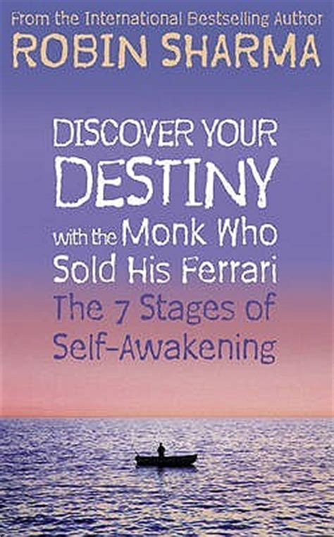 the monk who sold his reading discover your destiny with the monk who sold his
