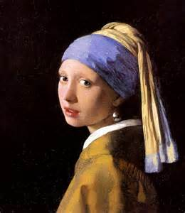 with pearl earring painting johannes vermeer with a pearl earring 1665 1666