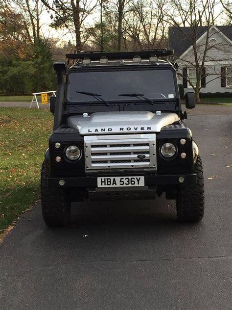 range rover defender for sale usa best 25 defender 110 for sale ideas on land
