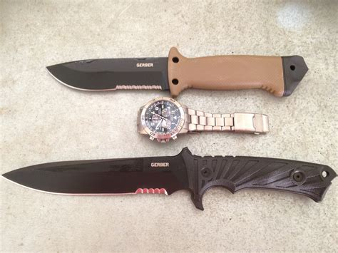 gerber lhr file gerber lmf ii survival knife and lhr jpg wikimedia