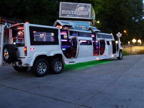 hummer h2 stretch limo ali baba limousine buses