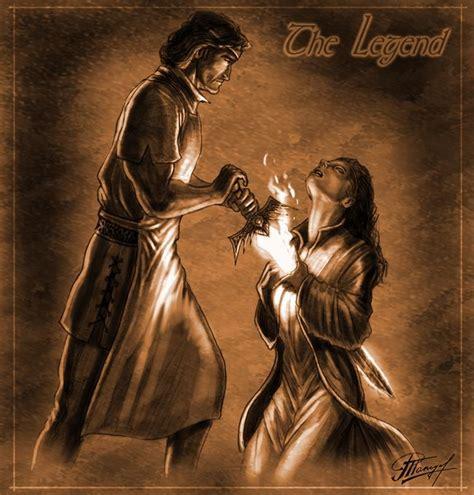 lightbringer legends of light book 1 volume 1 books azor ahai a wiki of and