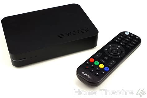 android box review wetek play 2 android tv box review media powerhouse home theatre