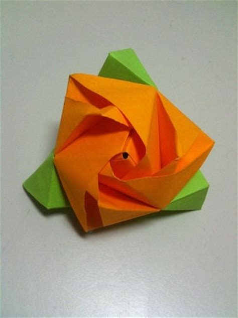 Origami Transforming Cube - 17 best images about origami for on