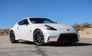 Nissan 370z Pictures 2015 Nissan 370z Nismo Automatic Photo