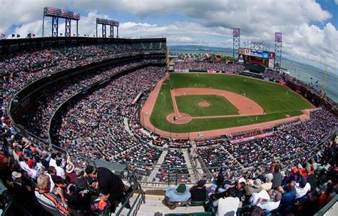 at t park another header