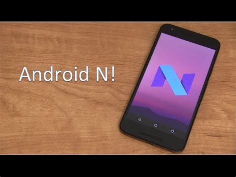 reddit android dev android n developer preview shown by tim schofield android