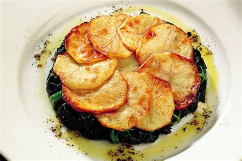 cucina cavolo nero ricetta tortino di patate e cavolo nero la cucina italiana