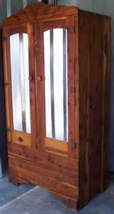 Cedar Armoire For Sale Shop Antique Cedar Wardrobe For Sale