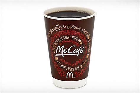 Coffee Mcd image gallery mccafe coffee