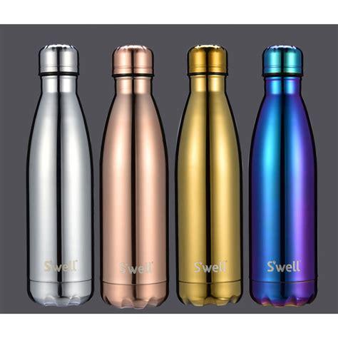 Swell Botol Minum Thermos 500ml swell botol minum thermos 500ml blue metalic jakartanotebook